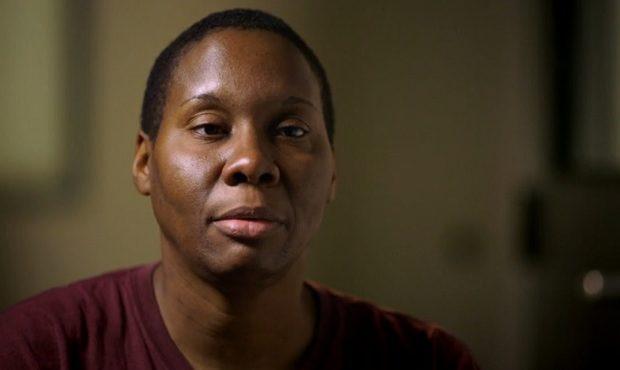 Tangelia Women in Prison TLC