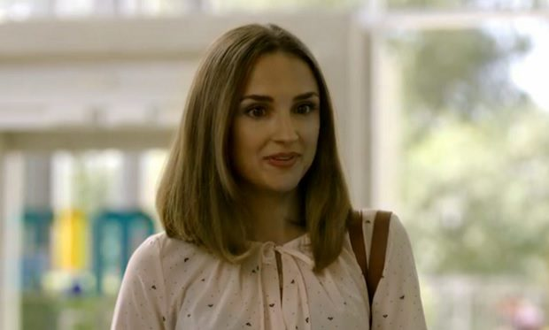Rachael Leigh Cook, Summer Love, Hallmark Channel, Crown Media