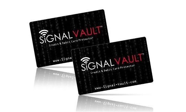 signal-vault.com