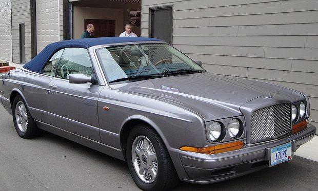 96_Bentley_Azure