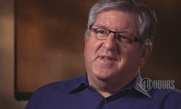 Bernie Tiede, 48 Hours/CBS