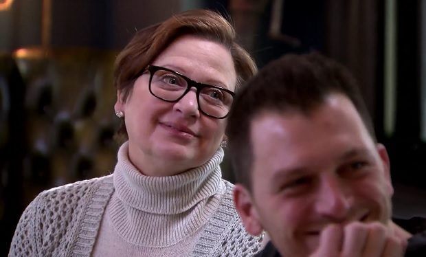 Caroline Manzo, Manzo'd with Children, Bravo