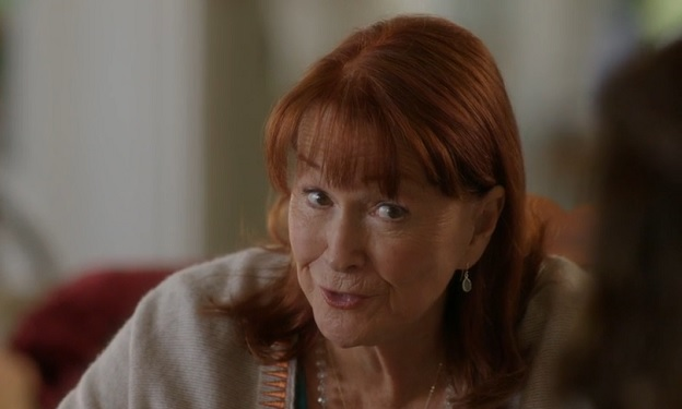 Who Is Mother Nell On Chesapeake Shores That S Diane Ladd
