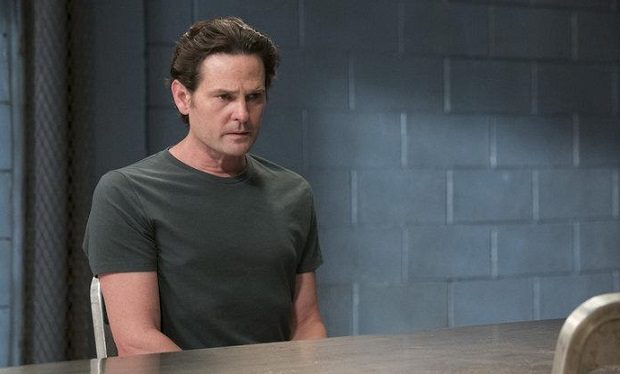 Henry Thomas, Law & Order: SVU, Peter Kramer/NBC