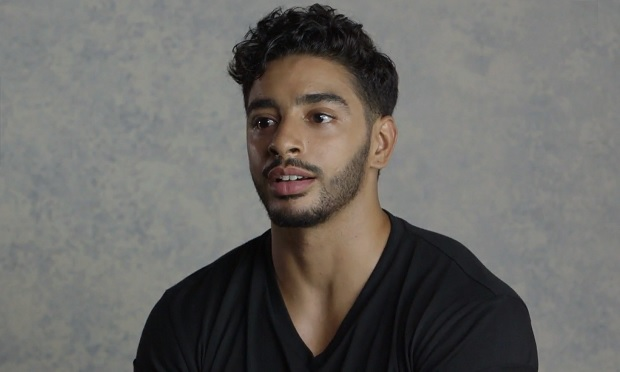 Strut Transgender Model Laith S Mother Still Calls Him