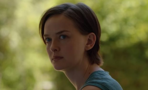 Jess Weixler, Sister Cities, Lifetime