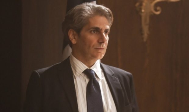 Michael Imperioli, Blue Bloods, CBS