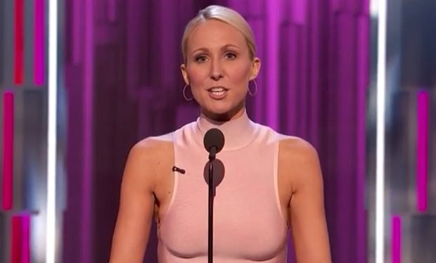 Nikki Glaser, Comedy Central Rob Lowe Roast