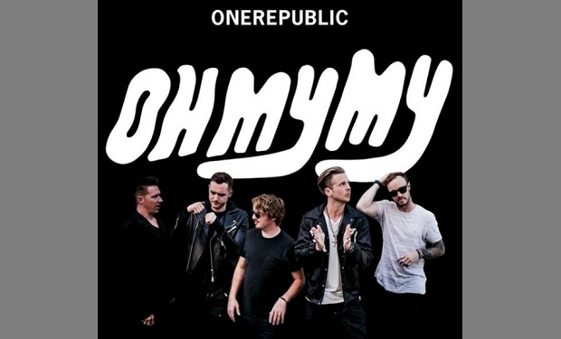 OneRepublic Oh My My album
