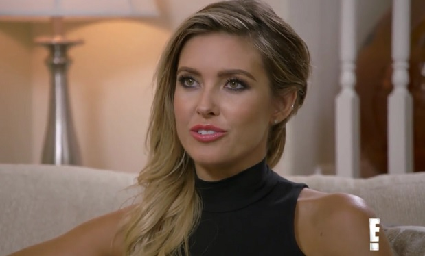 Audrina Patridge hollywood-medium
