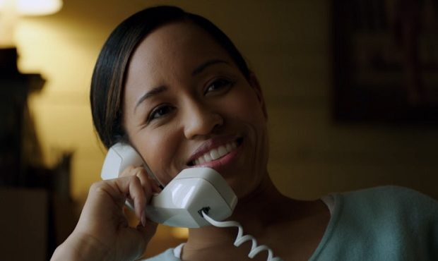Dawn-Lyen Gardner, Queen Sugar Charley OWN