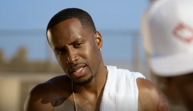 Safaree, Love & Hip Hop Hollywood, VH1