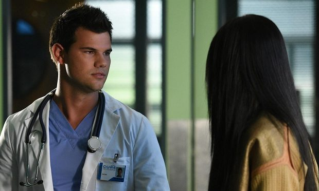 Taylor Lautner, Scream Queens, FOX