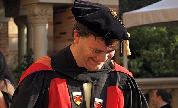 A Stanford University PhD