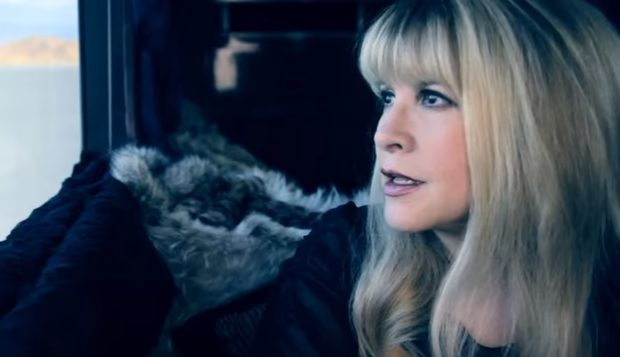 Stevie Nicks, For What It's Worth Video, Warner
