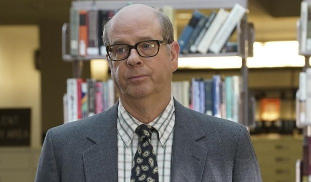 Stephen Tobolowsky, The Goldbergs, ABC/Ron Tom
