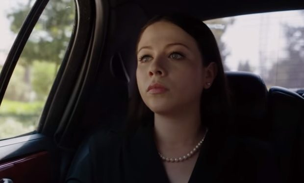 Michelle Trachtenberg, Sister Cities, Lifetime