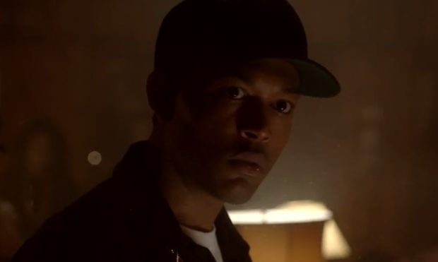 Curtis Hamilton as Dre on Surviving Compton, Lifetime