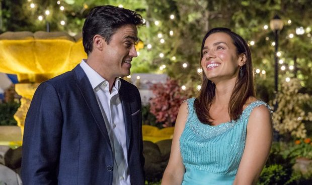Rebecca Marshall, Jeff Roop, good-witch-author-and-editor-hallmark-crown-media