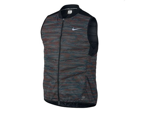 Nike's Aeroloft Flash Vest ($280)