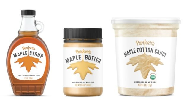 8eb97e48e4d Parker s Maple Syrup — Where To Buy  5 Shark Tank Maple Cotton Candy
