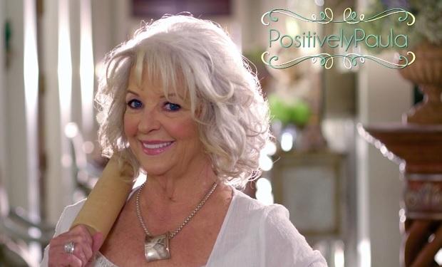 Paula Deen, PositivelyPaula.tv