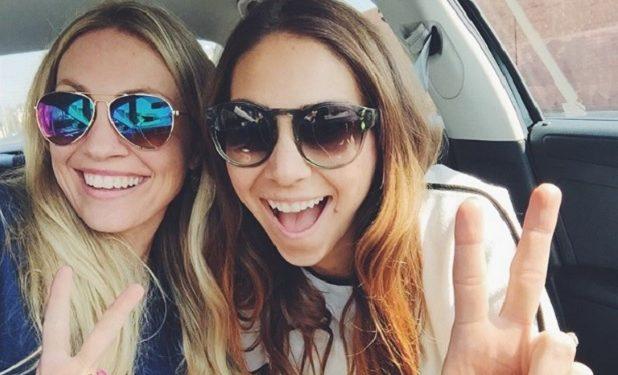 raising-wild sister Instagram