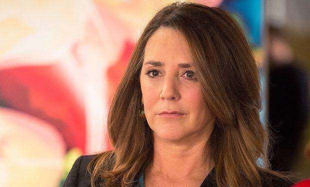 Talia Balsam, Divorce, HBO