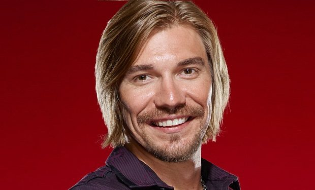 Austin Allsup, The Voice, Season 11 NBC photo