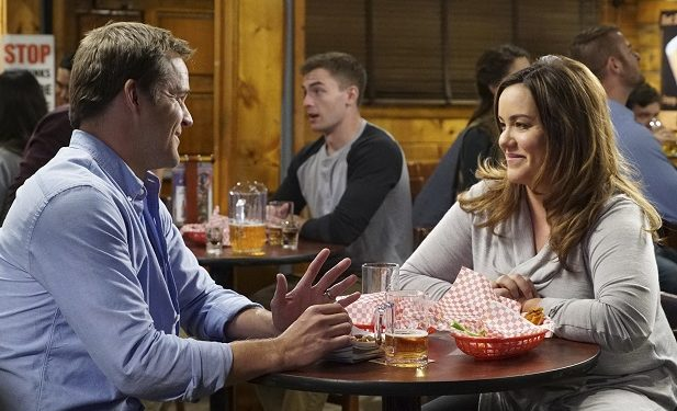 american-housewife ABC/Ron Tom) KYLE BORNHEIMER, KATY MIXON