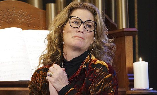 Ana Gasteyer, The Goldbergs, ABC/Ron Tom