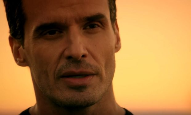 antonio sabato Jr. Inspired to Kill LMN