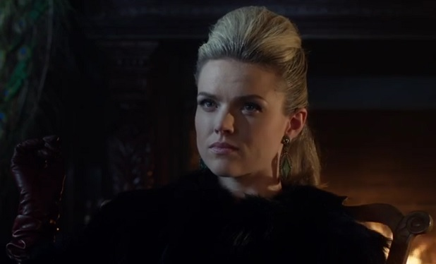 Erin Richards, Gotham FOX