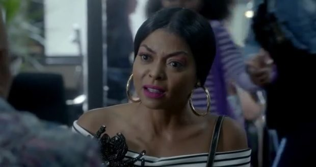 Taraji P. Henson, Empire, FOX