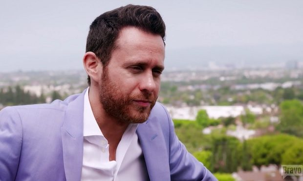 David Parnes Million Dollar Listing LA Bravo