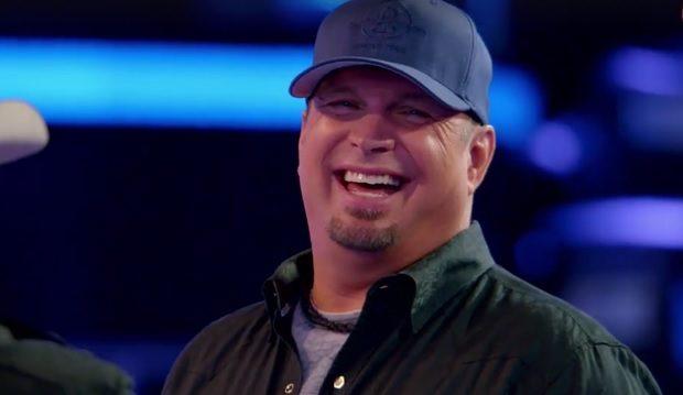 Garth Brooks, The Voice Season 11 NBC
