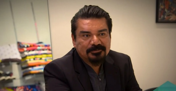 George Lopez, The Profit, CNBC