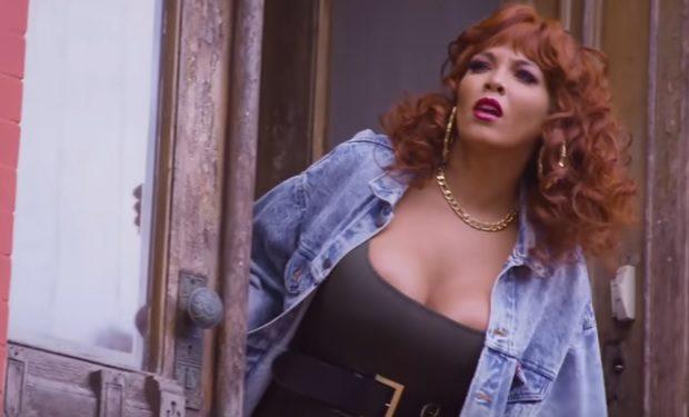 kimbella Lov e & Hip Hop VH1