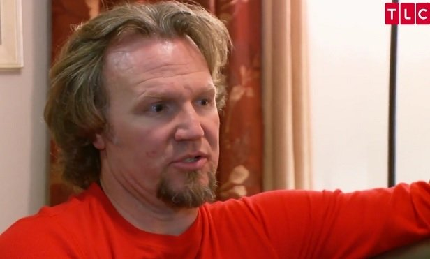 Kody Brown, Season 7, Sister Wives, TLC