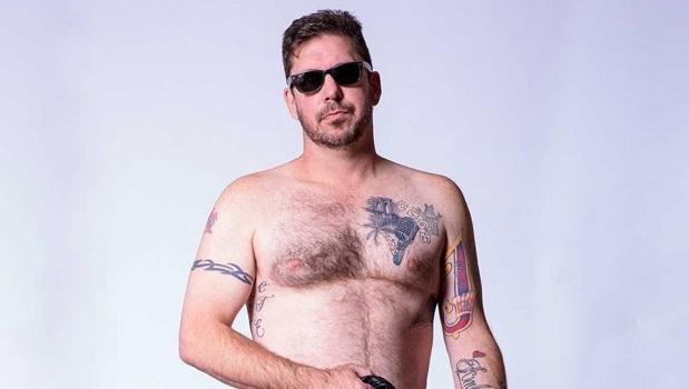 Teen Moms Matt Baier Poses Nude For 10 Book-3098