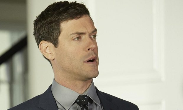 Brendan Hines, Secrets and Lies, ABC photo