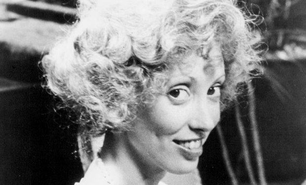 Shelly Duvall in 1977