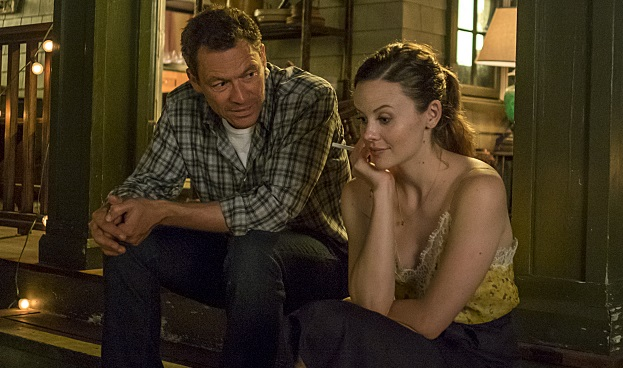 Who Is Noah S Student Audrey On The Affair