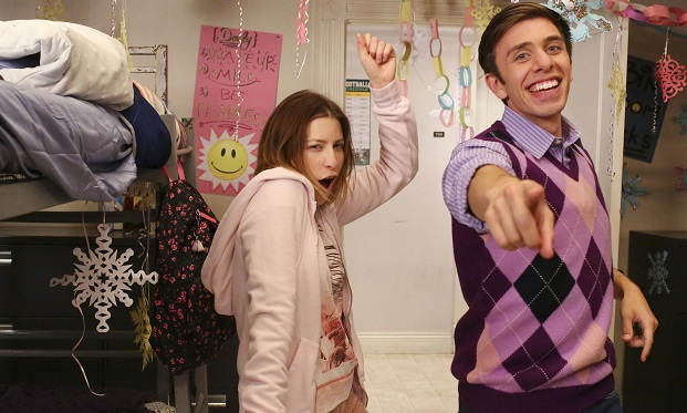 The Middle ABC Eden Sher