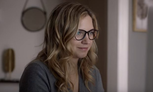 Vanessa Ray, Best-Selling Murder, Incendo