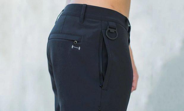 barbell apparel on shark tank sells 99 pants with built in bottle opener. Black Bedroom Furniture Sets. Home Design Ideas