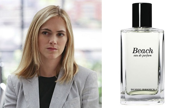 emily-wickersham NCIS Beach by Bobbi Brown