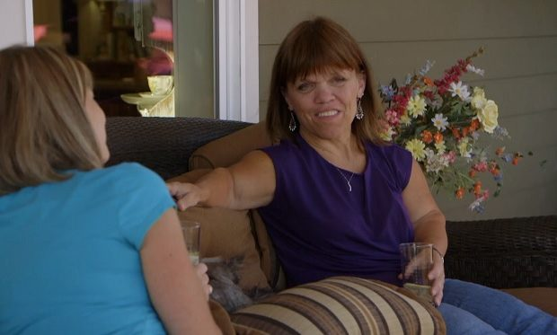 amy-roloff Little People, Big World, TLC