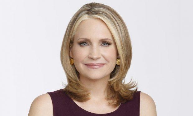 Andrea Canning NBC