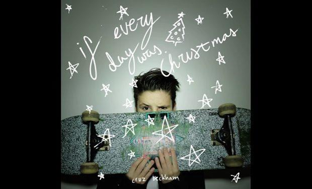 Cruz Beckham If Every Day Was Christmas YouTube